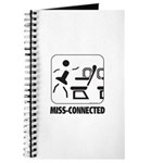 *NEW DESIGN* MISS-Connected Journal