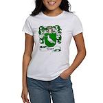 Begue Family Crest Women's T-Shirt