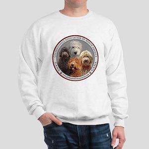 GANA logo Sweatshirt