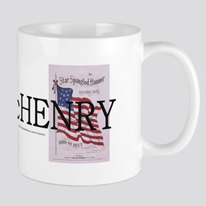 ABH Fort McHenry Mug