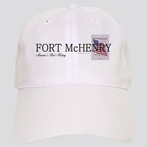ABH Fort McHenry Cap