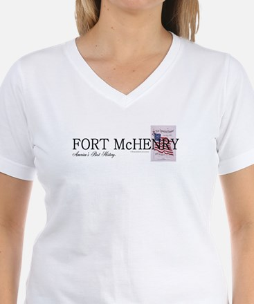 ABH Fort McHenry Shirt