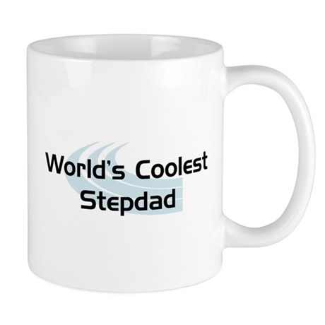 WC Stepdad Mug