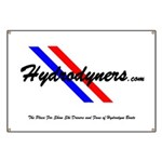 Hydrodyners.com Logo Banner