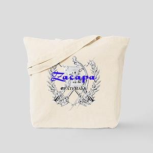 Zacapa Tote Bag