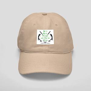 Golf Quote Cap
