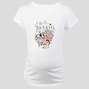 Vegan Maternity T-Shirt