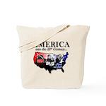 21st Century America Tote Bag