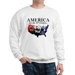 21st Century America Sweatshirt