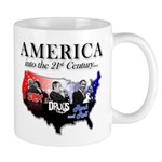 21st Century America Mug