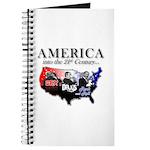21st Century America Journal