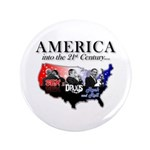 "21st Century America 3.5"" Button (100 pack)"