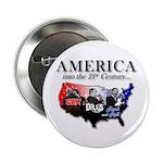 "21st Century America 2.25"" Button (100 pack)"