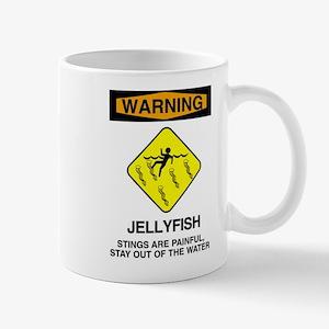 Box Jellyfish Mug