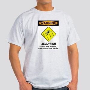 Box Jellyfish Light T-Shirt