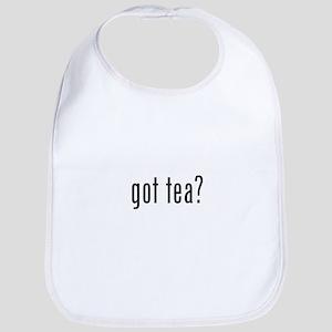 got tea? Bib