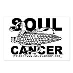 Soul Cancer Postcards (Package of 8)
