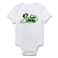 KY is for Lovers Infant Bodysuit