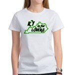 KY is for Lovers Women's T-Shirt