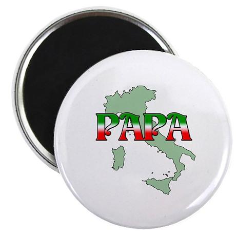 """Papa 2.25"""" Magnet (100 pack)"""