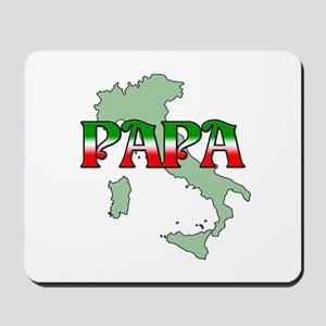 Papa Mousepad