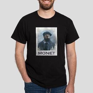 Monet Dark T-Shirt