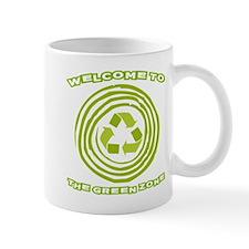 Green Zone Mug
