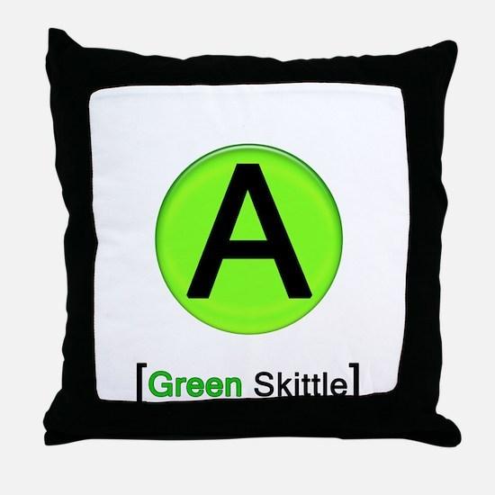 Funny Xbox controller Throw Pillow