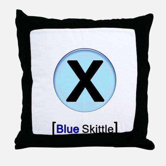 Cool Xbox controller Throw Pillow