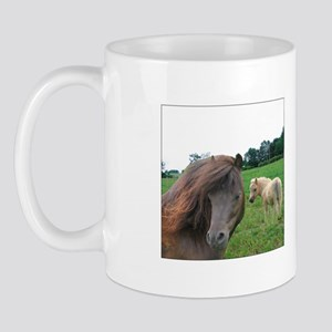 ShadowBuck & Son Mug
