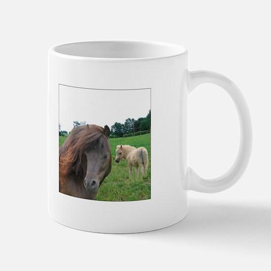 ShadowBuck & Son Mug