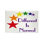 "100 ""Different Is Normal"" Magnets"