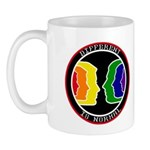 """Different Is Normal"" 11 Ounce Mug 6"