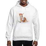 Goblin Pirate : Hooded Sweatshirt