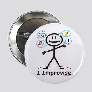 BusyBodies Improv/Comedy Button