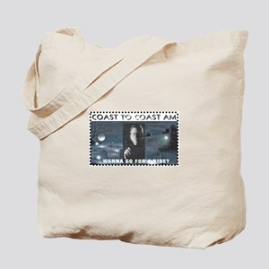 Wanna Go For A Ride Tote Bag