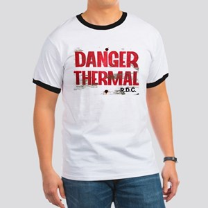 Danger Thermal (Hot) Ringer T