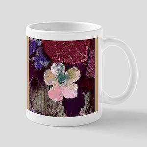 Autumn Wildflower Mug