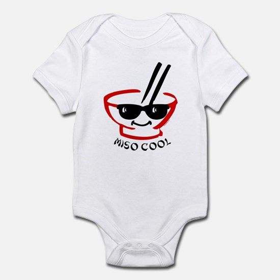 Miso Cool Infant Bodysuit