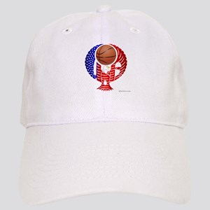 USA Basketball Team Cap