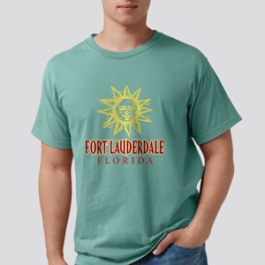 Ft. Lauderdale Sun - T-Shirt