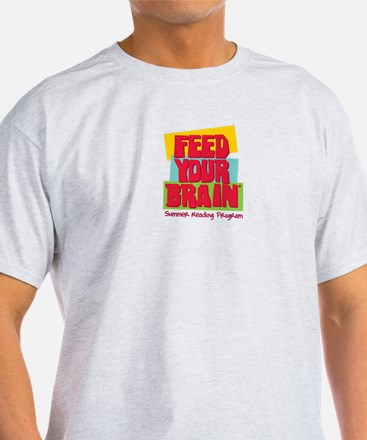 Feed Your Brain T-Shirt