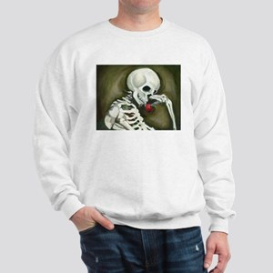 Día de los Muertos Day of the Dead Sweatshirt