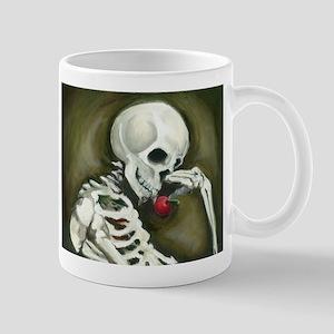 Día de los Muertos Day of the Dead Mug