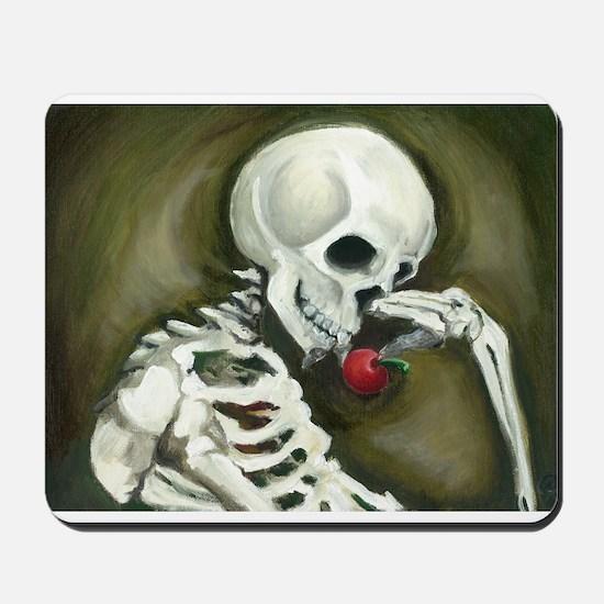 Día de los Muertos Day of the Dead Mousepad