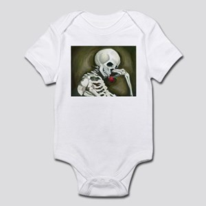 Día de los Muertos Day of the Dead Infant Bodysuit