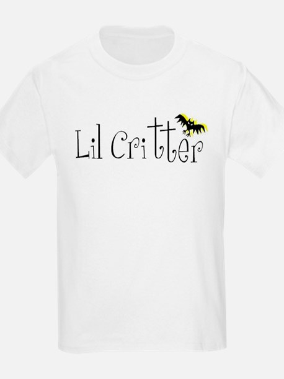 Lil Critter Kids T-Shirt