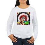 20th Annual Microcar Classic Long Sleeve T-Shirt