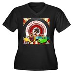 20th Annual Microcar Classic Plus Size T-Shirt