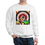 20th Annual Microcar Classic Sweatshirt